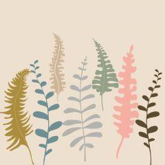 chicmic-bamboo-napkin-BN-607-fern-forest
