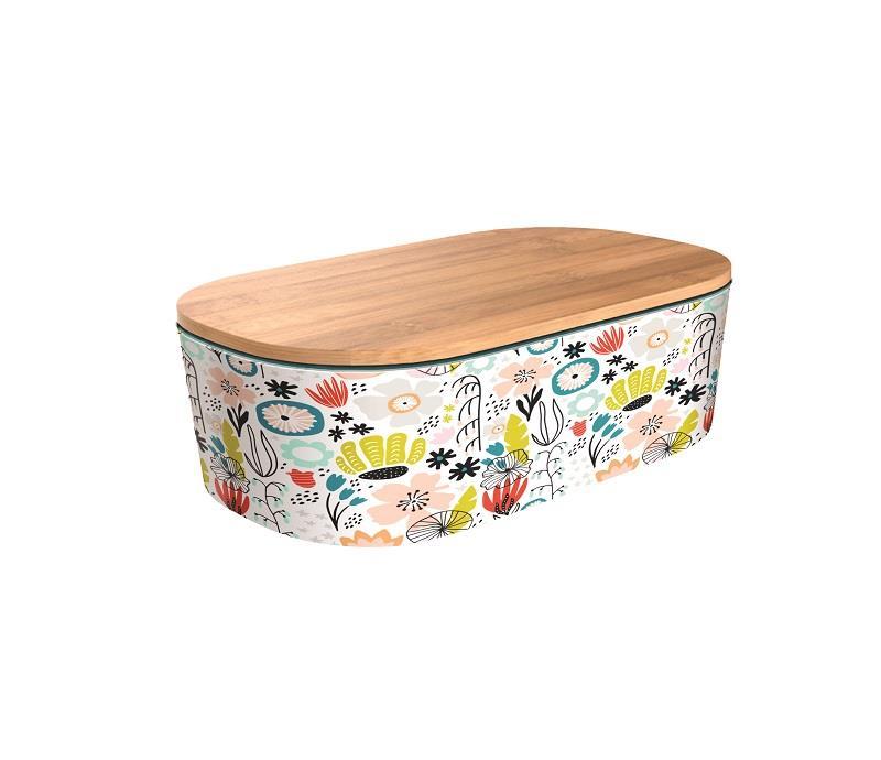 Lunchbox Deluxe* Pop Garden