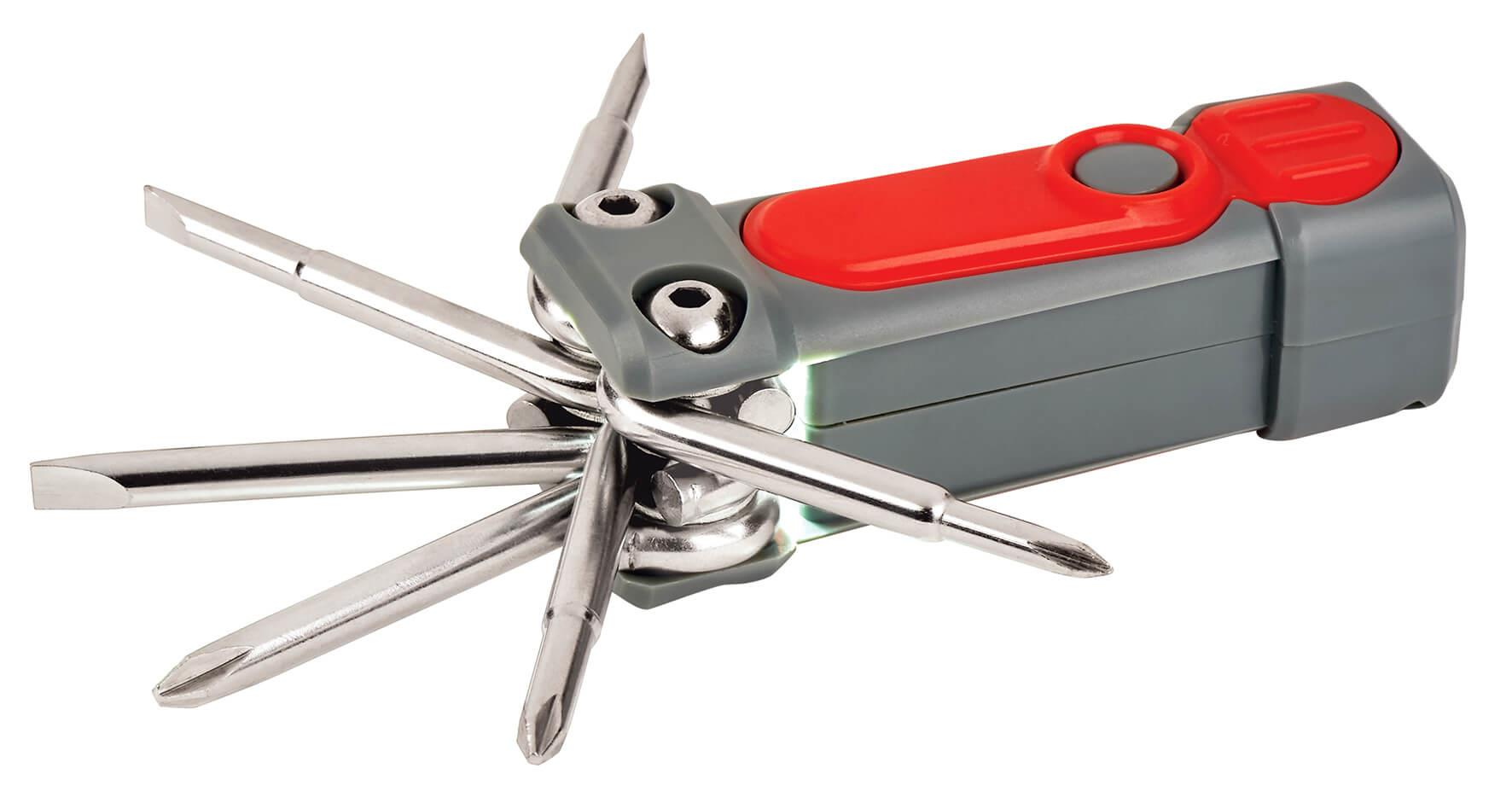 Little helper multi-tool sleutelhanger