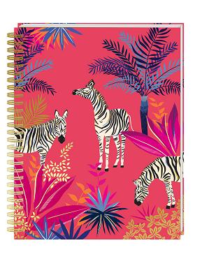 Sara Miller A4 notitieboek