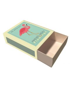 Box4You S Flamingo