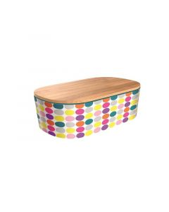 Lunchbox Deluxe* Fun Circles