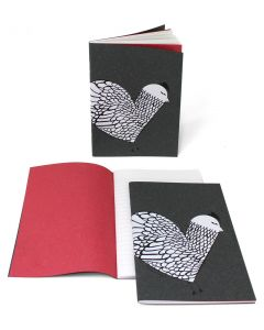 IMG_7373 GALLINE  quaderno ricuoio grigio