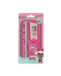 LOLS3299 Stationery Set 1