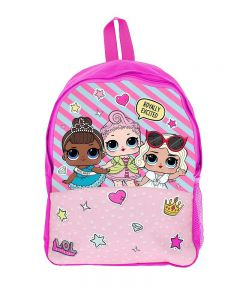 LOLS3307 Backpack 1 klein