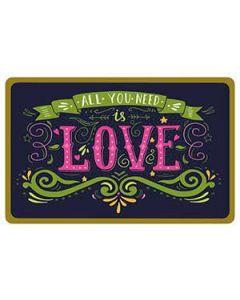 Moneyguard All you need is love