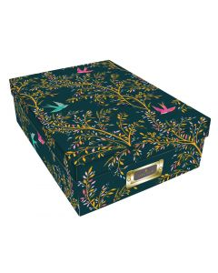 SMIL4528 A4 Storage Box