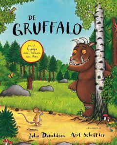 BO - Gruffalo in streektalen_utrechts