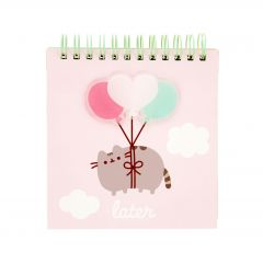 PUCB4440 SMALL SQUARE NOTEBOOK 1