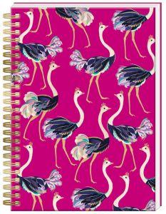 SMIL4529 A5 Notebook V2 front