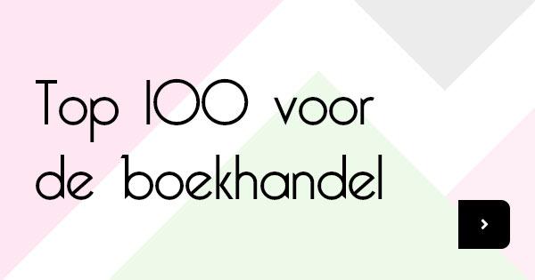 Top 100 voor de boekhandel